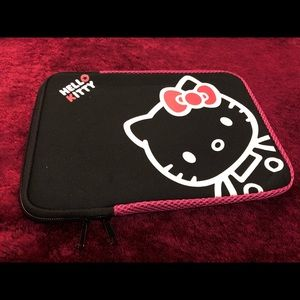 """Hello Kitty Tablet Cover 10 """" Inches"""